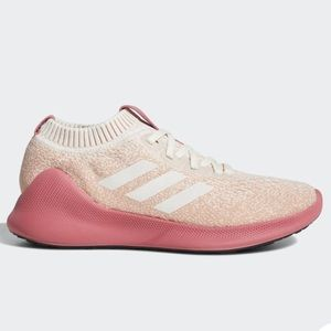 ADIDAS WOMEN'S RUNNING PUREBOUNCE+ SHOES SZ 9, NIB